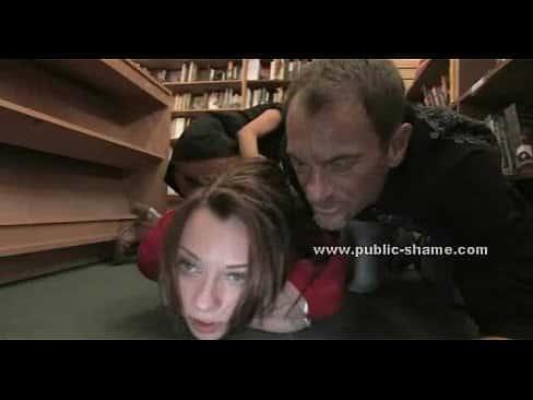 Bibliotecária do mal fode gostoso