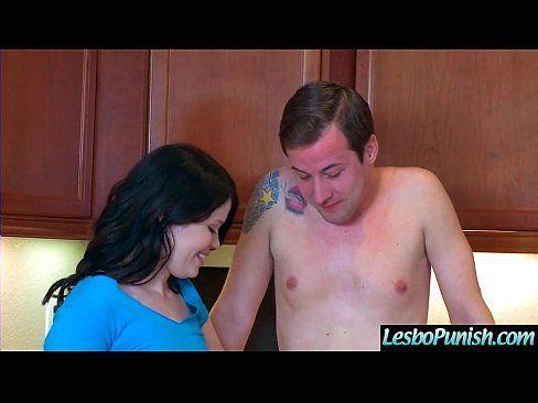 Fazendo sexo com a amiga da camera hot
