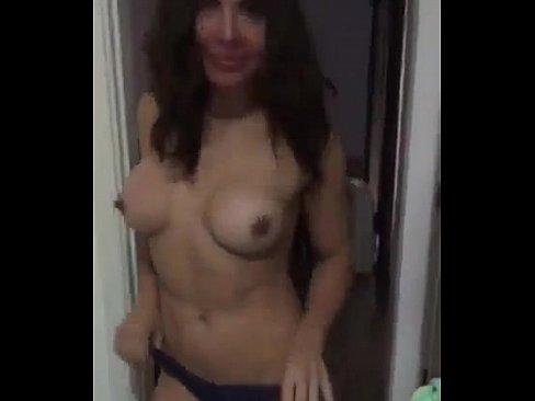 Bela juliana knust nua em nudes