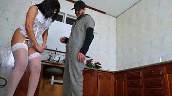 Encanador comendo a mulher no pornolegal