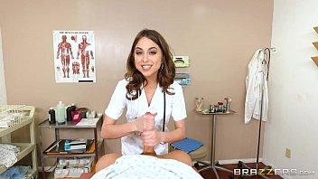 Medica no redtuby fodendo com o seu paciente de sorte